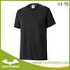 Short Sleeve Black T Shirts With