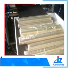 Normal PVC Clear Transparent Film In Roll