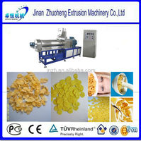 net price corn flakes processing line machinery