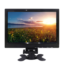 Top seller TFT 10.1 inch ultra wide touch screen monitor