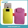 felt mobile pouch bulk phone cases