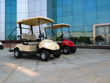 China best golf car made by Dongfeng motor