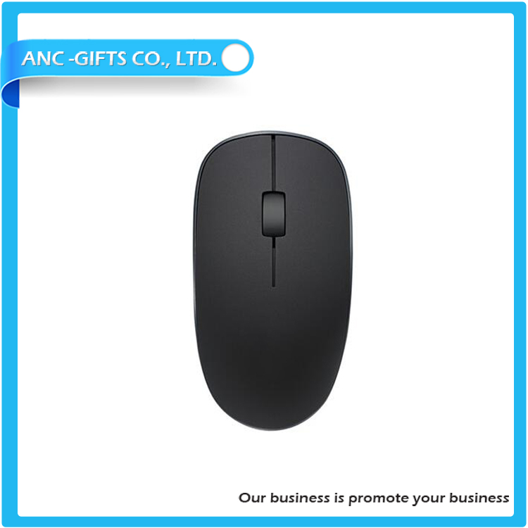 Best selling cheap wireless mouse without battery in different color or type