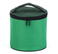 insulated thermal round lunch bag cooler bag