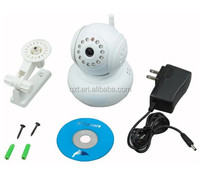 720P 100 megapixel AHD Camera pzp IR Waterproof CCTV Camera