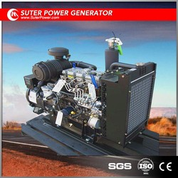 Family used 10kva/8kw power diesel generator set