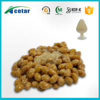 Natto freeze-dried extract powder
