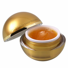 Private Label Skin Care 24K Gold Face Peeling Gel