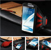 Luxury arm band case for note 2, case for note 2, hard case for samsung galaxy note 2 n7100