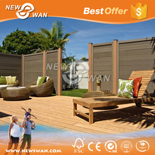 Premier Supplier of WPC Timber Composite Decking Fencing