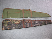 "85cm/33"" Tactical Rifle Gun Shotgun Carry Case Bag Backpack Military Hunting Tan"