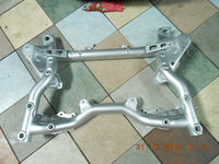 MERCEDES BENZ W204/W212 FRONT CROSS MEMBER
