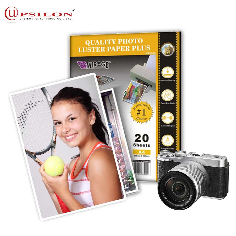 Top 10 Superior Quality Premium RC Photo Luster Glossy Paper
