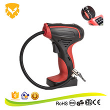 Precision and high quality air inflator pump,jump starter with air inflator and air bag inflator