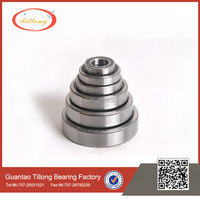 6000 6200 6300 series ball bearing