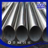 X10CrAlSi13 1.4724 heat resisting ferrtic stainless steel seamless pipe / tube Discount