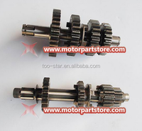 Main Count SHAFT for zongshen 155cc dirt bike