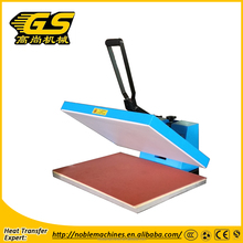 DongGuan GaoShang Clamshell PRENSA TERMICA 38*38 / 40X 60 cm - sublimation heat press high pressure transfer machine