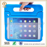Kids Safe Soft EVA Foam Handle Hard Case Cover for iPad Mini