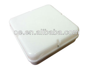 Mounted LED square surface ceiling light IP65