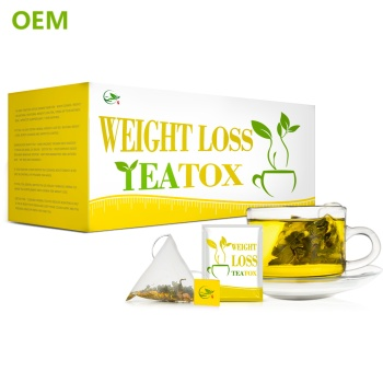 28day 14 Day Private Label China Weight Loss Body Beauty Detox Fitne Cleanse Tea Dropshipping Slim Herbal Slimming Teatox Tea