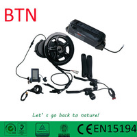 500-750W mid drive motor for electric bike kit