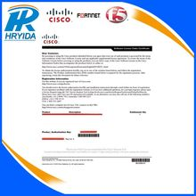 Cisco Data License SL-39-DATA-K9= PDF PAK E-delivery