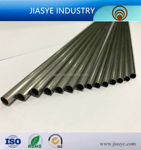 ASTM A269 304 7.50*0.7mm electrical heating elements use welded stainless steel capillary tube