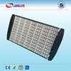 CE ROHS PSE IEC EMC Approved high power DMX Single Color LED Photo Light with LED and LEN