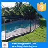 Hot Sale Wrought Iron Pool Fence ( factory , ISO 9001 Certificate )