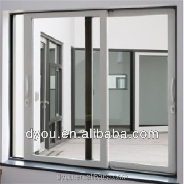 High quality factory price aluminum used windows and doors for Windows and doors prices