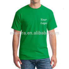 Custom T-shirt Printing Advertising Promotional Products Wholesale Blank Cheap T-shirts With Your Logo Manufacture China