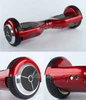 6.5inch 2 wheel hoverboard self balancing electric scooter hover board for new products 2016