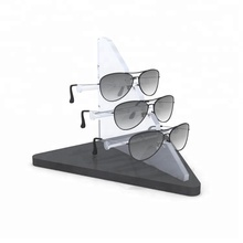 ZENTA Glasses Stand Display Stand For Sunglasses