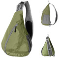 Foldable Shoulder Backpack Sling Bag