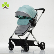 2017 aluminum frame baby strollers china factory baby strollers wholesale for sale new japanese baby strollers
