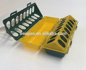 brand new duck treadle feeder used for poultry equipment