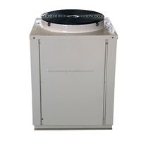 72kw air to water heat pump water heater, European standard air to water