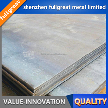 S55C,S60C hot rolled steel plate,hot rolled carbon steel plate