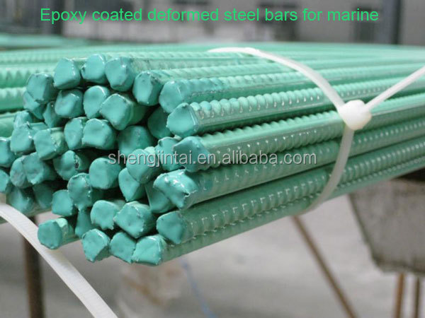 Screw Thread Steel Bars for Construction with prime quality