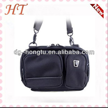 Newest product china manufacture neoprene camera lens bag