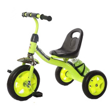 Good selling children tricycle with single seats