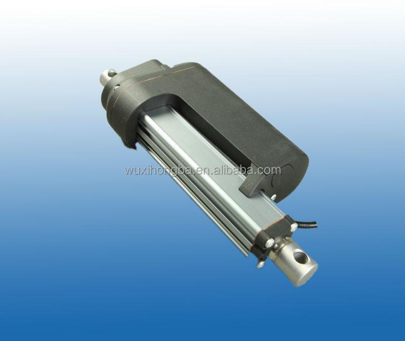 Worm Drive Motor Linear Actuators For Metal Furniture