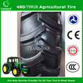 Radial Agricultural Tyre Tractor tire 480/70R28 R-1W