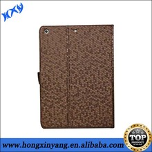 2014 Best Price Book Style Durable Leather Case For iPad 2 3 4