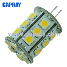 360 degree 5050 SMD 12V LED anchor light G4 replacement