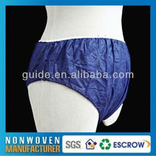 Nonwoven Disposable Panties For Women