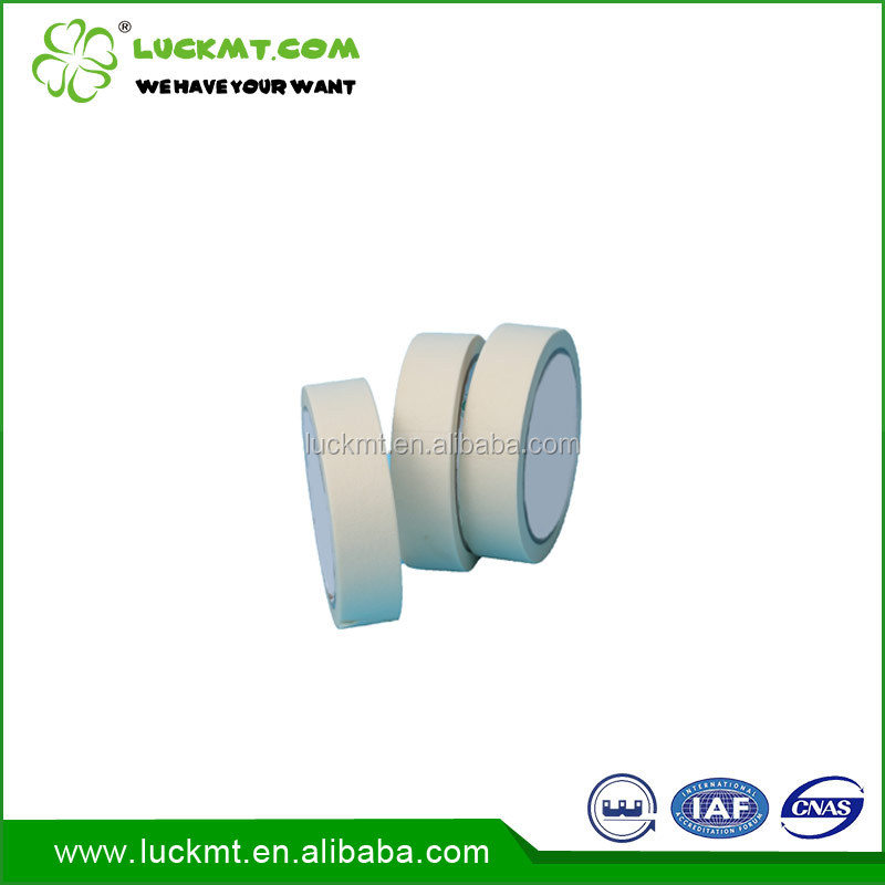 High Demand Automotive Paint Heat Resistant Masking Tape