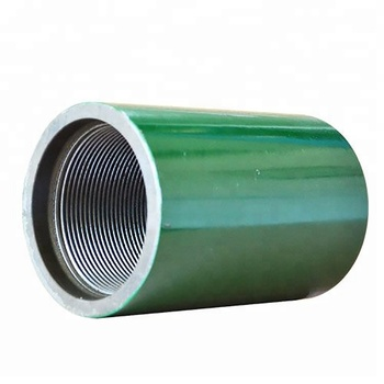 API 5CT K55 OD 13 3/8 btc casing pipe coupling