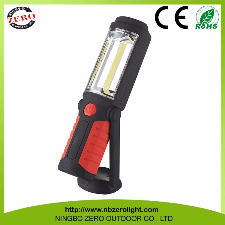 High strength factory supply led table work light